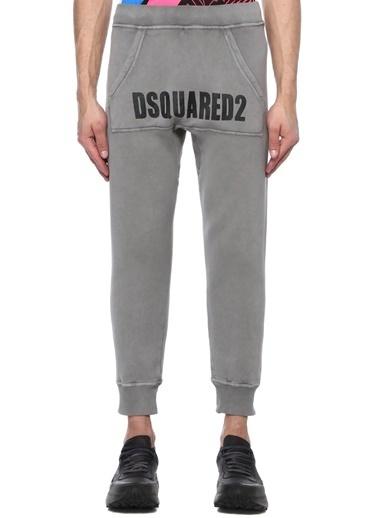 Dsquared2 Pantolon Gri